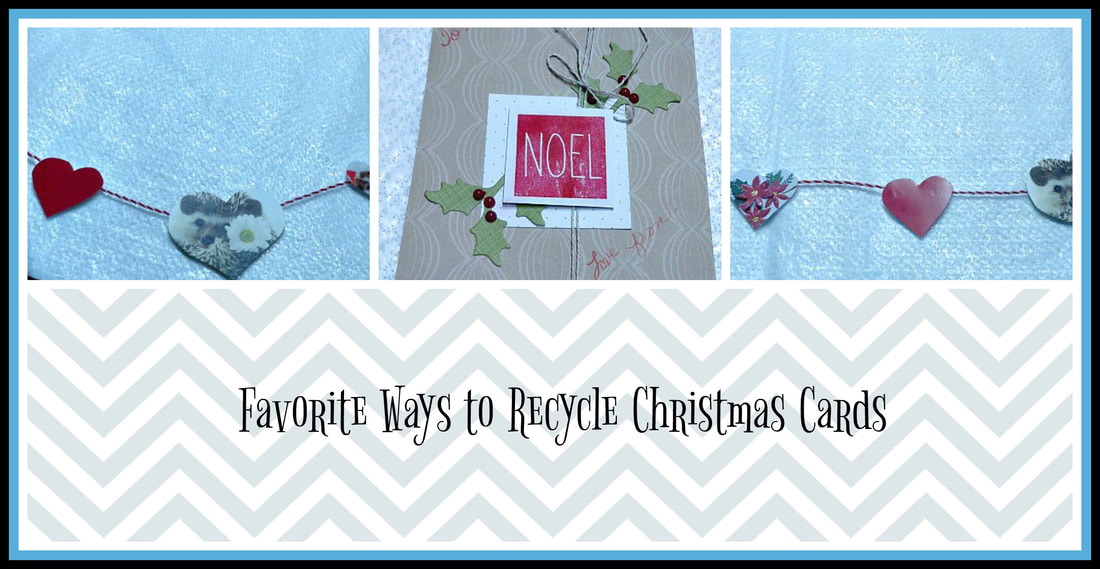 photograph about Free Printable Thank You for Your Purchase referred to as Friday Fave Tactics in the direction of Recycle Xmas Playing cards Totally free Printable